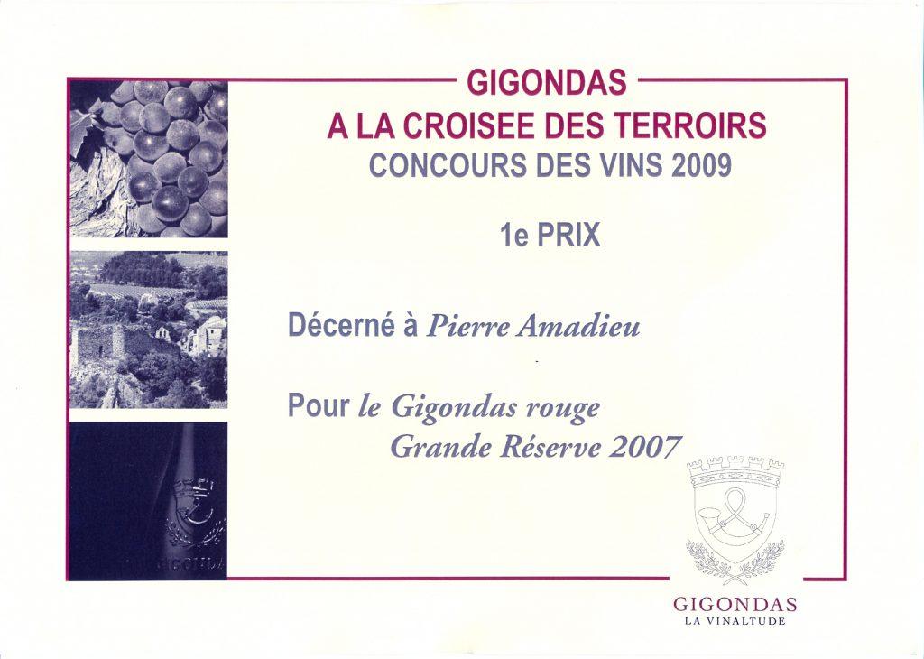 croisee 2009
