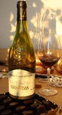 Atelier Club des Côtes du Rhône