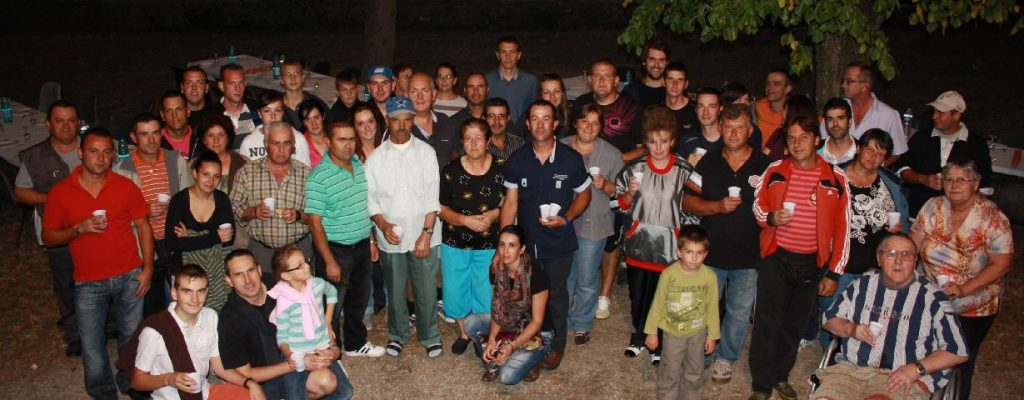 Vendanges 2011 Gigondas Pierre Amadieu