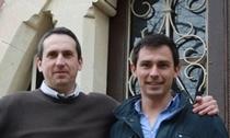Pierre et Henri-Claude Amadieu