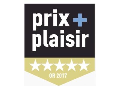 logo Prix plaisir