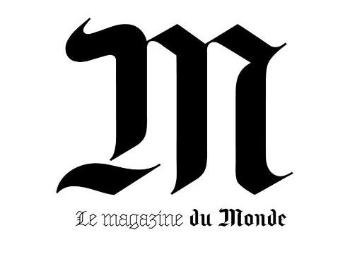 logo M le Monde