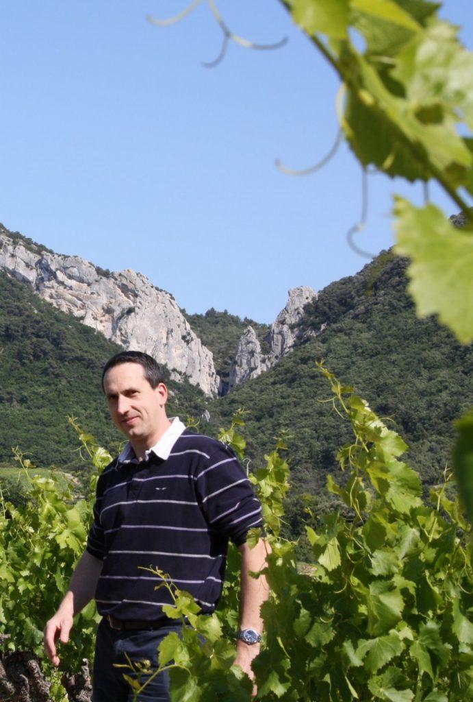 Pierre Amadieu 2010 Pas de l'Aigle
