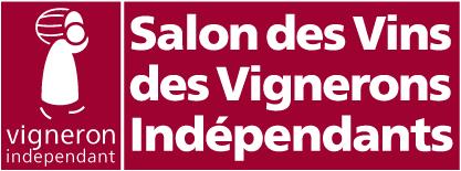 logo salons vignerons indépendants