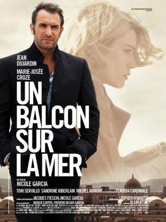 Un balcon sur la mer : La Grangelière fait son cinéma