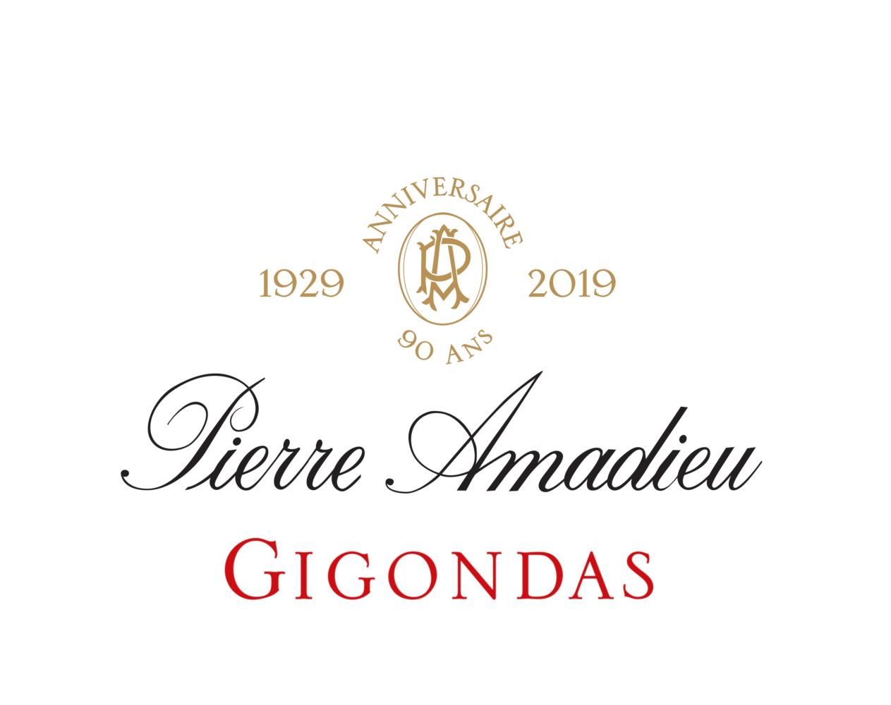 90 ans de la Maison Pierre Amadieu
