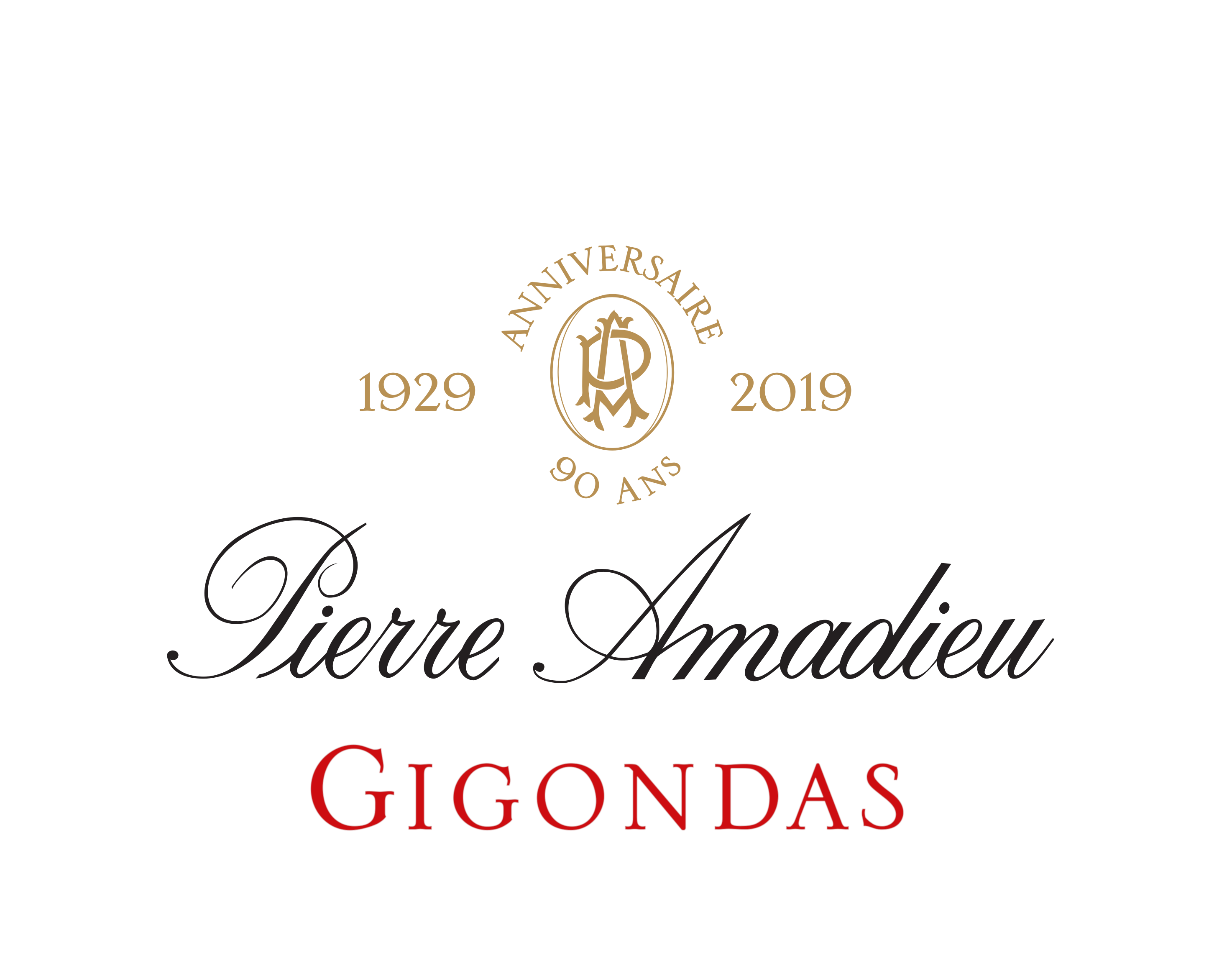 90th anniversary of Pierre Amadieu Winery