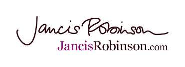 logo jancis robinson