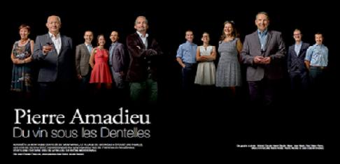 Famille Amadieu