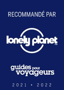 Lonely Planet 2021
