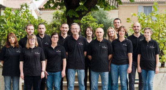 Team Amadieu